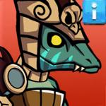 Hiska God-Favored EL1 icon