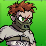 Madding Wind Rioter EL1 icon