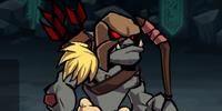 Greenmist Ogre Tracker