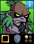 Kram Beast-Tamer EL1 card