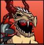 Raenius the Baneful EL1 icon