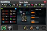 Haven Medic Resistances EL1-2