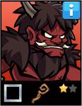 Liashi Ogre Mage EL1 card