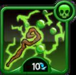 Ability Poison Bolt