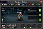 Tempest Captain EL4 captured