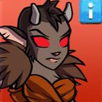 Feralkin Cutthroat EL1 icon