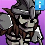 Skeletal Warrior EL1 icon