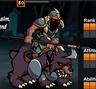 Rax King of Claws EL1