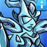 The Winter Widow EL3 icon
