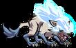 Winter Wolf 3