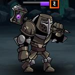 Norrec the Grim EL1