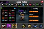 Tempest Captain Resistances EL3-4
