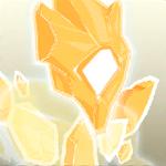 Crystal Elemental EL1 icon