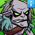 Marsh Goblin Hexer EL1 icon