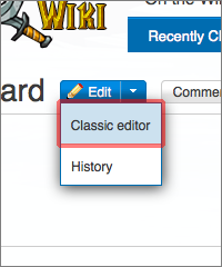 Source Editor from page 2