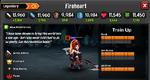Fireheart EL1 L110