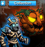 Hallowed Collection shop x10