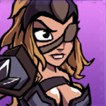 Teresa the Vengeful EL1 icon