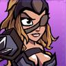 Teresa the Vengeful EL1 icon