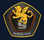 BuNine Logo