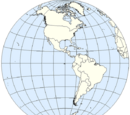 Western Hemisphere (Earth)