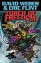 Torch of Freedom Front Cover