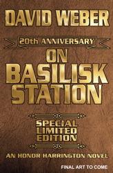File:On Basilisk Station (special limited edition leatherbound).jpg