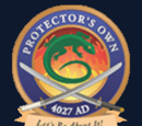Protector's Own