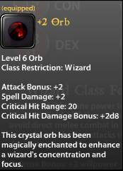 2 Orb