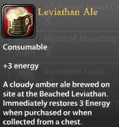 Leviathan Ale