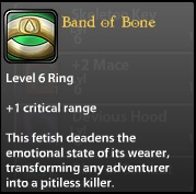 Band of Bone