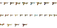 Crossbow List