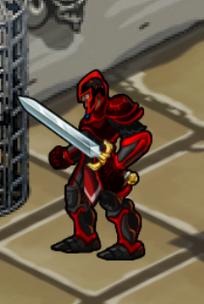 Thayan Knight Captain