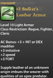 File:3 Stalker's Leather Armor 30 ad 1500 gp.png