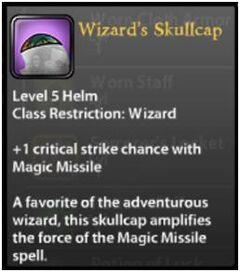 Wiz Skullcap2