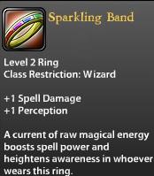 Sparkling Band