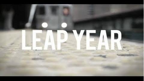 Hoodie Allen - Leap Year Teaser