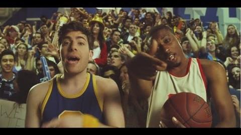 Hoodie Allen - Fame Is For A*****es ft. Chiddy