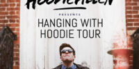Hanging With Hoodie
