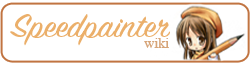 File:Speedpainters Wordmark.png