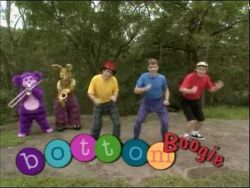 Bottom Boogie