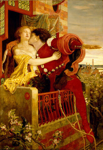 File:Romeo and juliet by Ford Madox Brown.jpg
