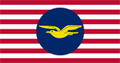 Flag of Hopper Island tiny.png