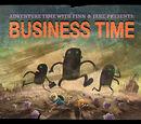 Hora de Negócios