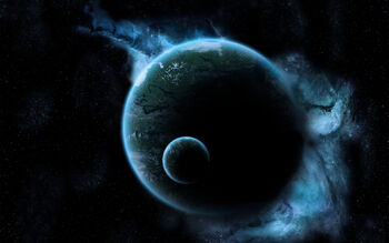 Planet Class