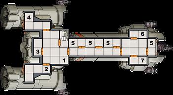 Argo Deck 3