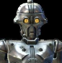Combat Droid