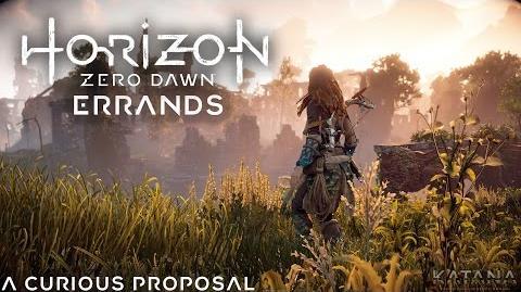 A Curious Proposal