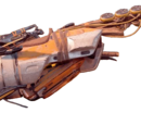 Oseram Cannon
