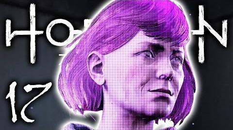 Horizon Zero Dawn — Part 17 - DEEP SECRETS OF THE EARTH - Gameplay Walkthrough Playthrough Review